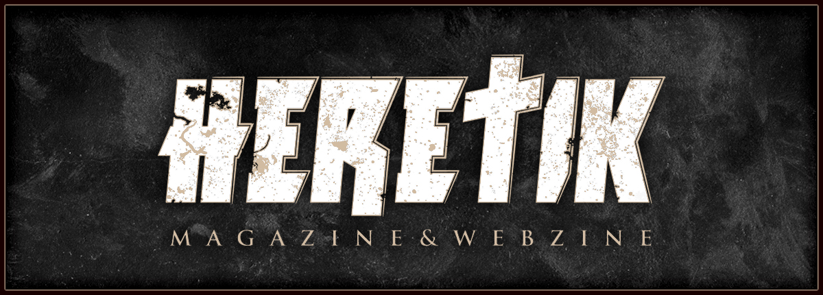 HERETIK logo
