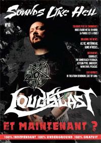 HERETIK - Metal Fanzine n10
