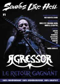 HERETIK - Metal Fanzine n11
