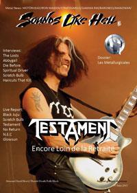 HERETIK - Metal Fanzine n5