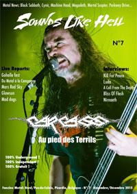 HERETIK - Metal Fanzine n7