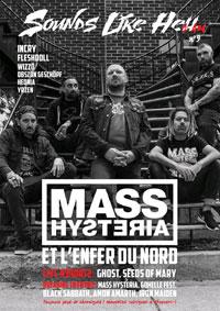 HERETIK - Metal Fanzine n9