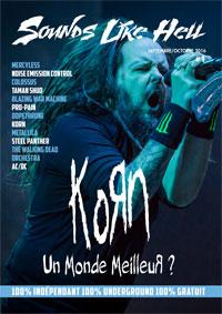 HERETIK - Metal Fanzine v2-1