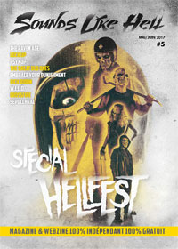 HERETIK - Metal Fanzine v2-4