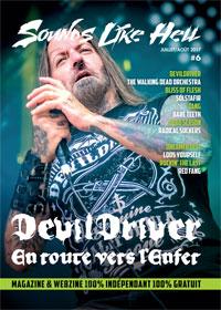 HERETIK - Metal Fanzine v2-6
